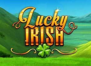 Lucky Irish slot