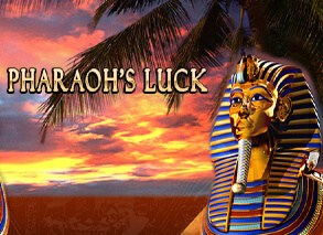 Pharaoh Luck